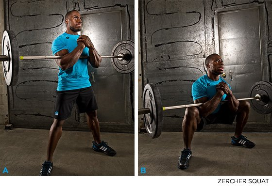 variations of squat techniques Technique is really important when using bands or chains as a result, they should not be a high-volume exercise again, i recommend 3-6 reps per set for 3-5 total sets the squat variations described in this article should be done instead of regular barbell back squats in a workout.