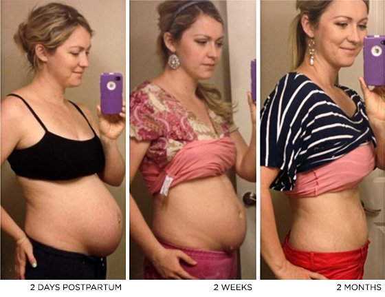 how to look after yourself while pregnant