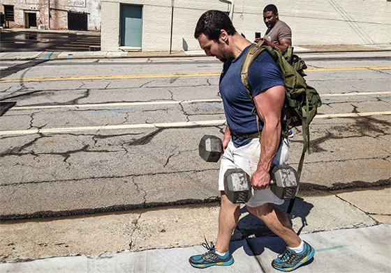 Image result for athlete running with weights