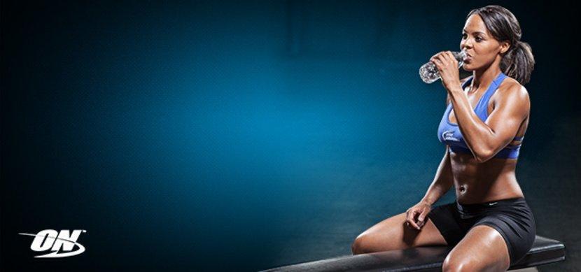 Alicia Harris Fitness 360: Nutrition
