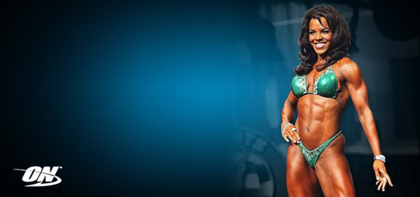 Alicia Harris Fitness 360: Supplements