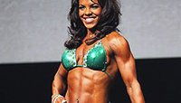 Alicia Harris's Supplement Program