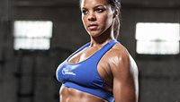 Alicia Harris's Training Program