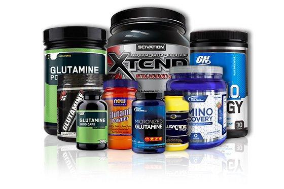 L Glutamine Bodybuilding