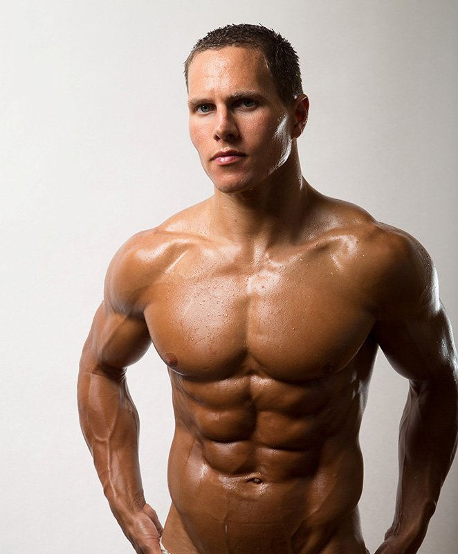 speed dating bodybuilding