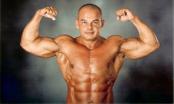 Bodybuilders Amateur 46