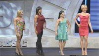 2013 Arnold Amateur Competition Winners Replay