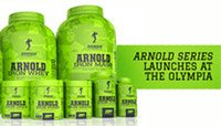 MusclePharm's Arnold Series Launches at The Olympia