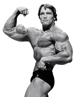 Arnold schwarzenegger blueprint trainer sign up now to receive weekly blueprint emails once the trainer launches each email includes a quote and photo from arnold exercise tip malvernweather Gallery
