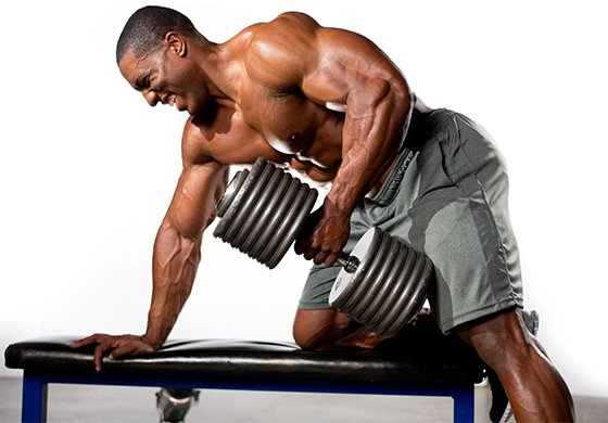 Ask The Muscle Prof: Is Training To Failure Helping Or Hurting Me?
