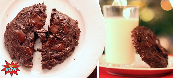 Ask The Protein Powder Chef Do You Have A Recipe For Chocolaty