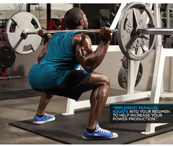 Usain Bolt Abs Workout Ask The Ripped Dude: H...