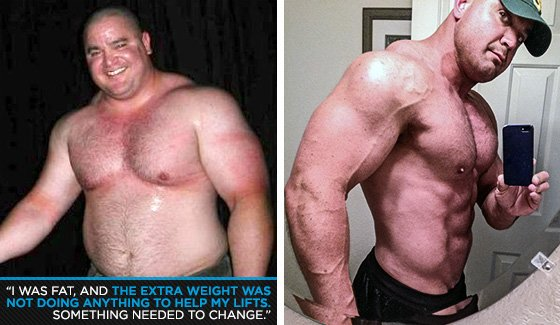 steroid cycle progress pics