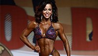 Ava Cowan Plans To Bring Her Best To The Figure International