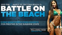2013 IFBB Battle on the Beach Pics & Results