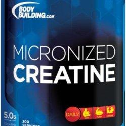 Bodybuilding.com Foundation Series Micronized Creatine