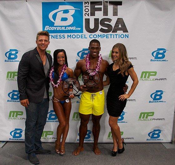 2013 FIT USA Winners