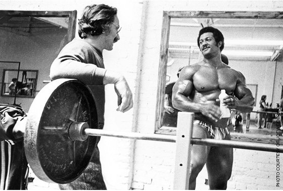 Bodybuilding According To Joe Weider Science Or Marketing Hype