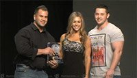 2013 Bodybuilding.com Supplement Awards Replay, Part 1