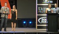 2013 Mr. Olympia Routines Webcast Replay, Part 3