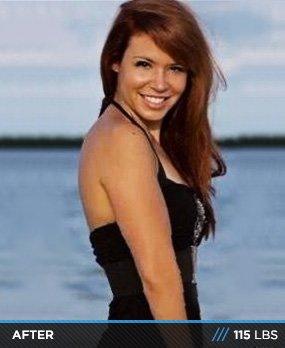 Tricia Ashley