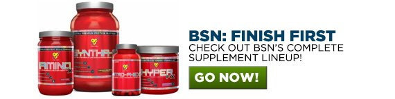 BSN Stack
