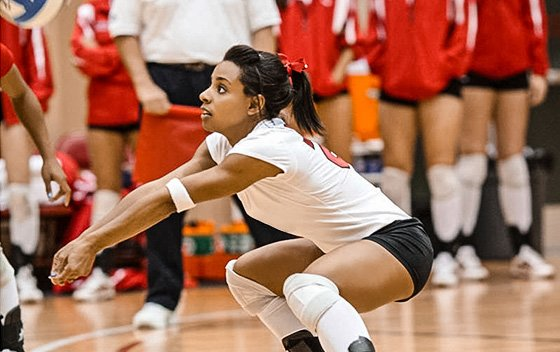 Word honour. Volleyball girls ass touch charming