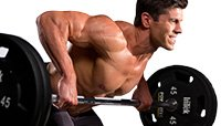 Lift To Burn: 4 Barbell Complexes To Scorch Fat And Increase Strength