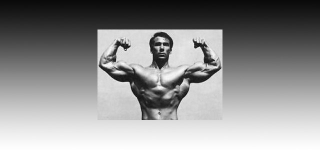 Boyer Coe 1980 Boyer Coe Pro Bodybuilding