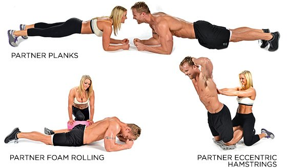 relationship building exercises for marriage