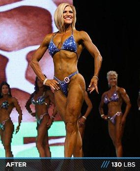 Denise Michelle Langford