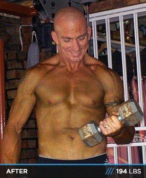 Dennis Cane