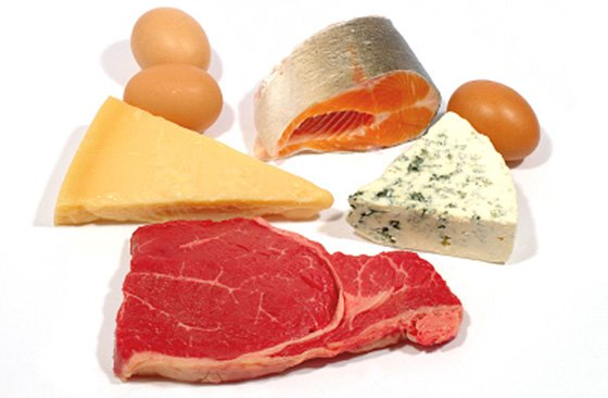 Eat Your Meat: The Muscle-Building Bounty Of Beef And Fish