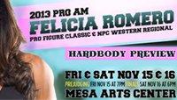 Felicia Romero Classic Preview