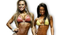 Bikini International Preview: Will Nicole Nagrani Win Back Her Title?