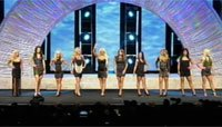 Rockstar Bikini Contest Winners Replay