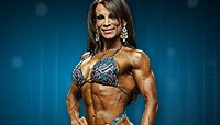 Adela Garcia Is Crowned Fitness Queen