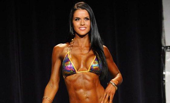 fitness routine vrouwen