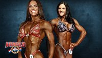 2013 Fitness International Preview: Exciting Times For New Talent
