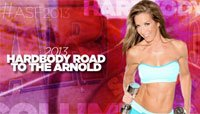 Ryall's Road to The Arnold Review