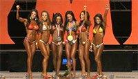 2013 Bikini Olympia Awards Replay