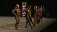 2013 Ms. Olympia Posedown Replay