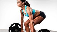 Dangerous Curves: Get Your Glutes In Gear With Supersets