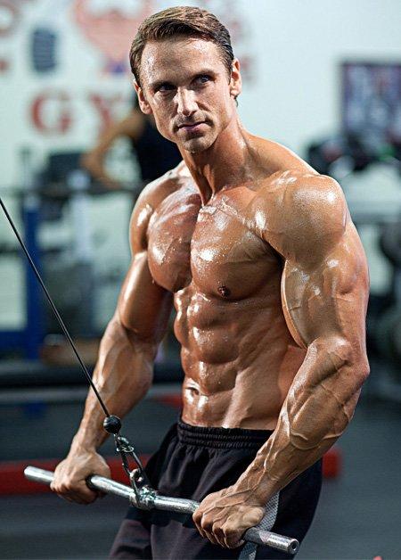 endomorph bodybuilder - photo #31