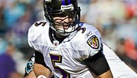 Super Bowl 2013: Joe Flacco Tips, Healthy Recipes, And More!