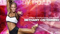 A 'Typical' Day with Fitness Pro Bethany Cisternino - The Balancing Act