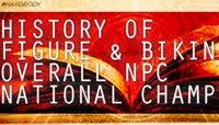 Nationals History