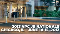 JR Nationals Info