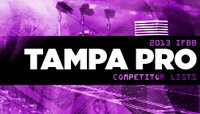 Tampa Preview