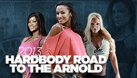 2013 Arnold Webcast Press Release